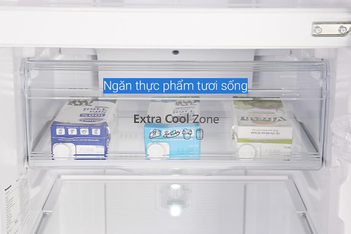 Tủ lạnh Panasonic NR-BL263PKVN