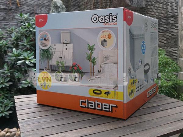 Claber 8054 25L Oasis Oasis Evolution