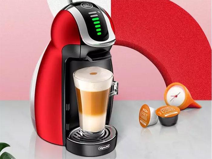 Máy pha cafe viên nén Nescafé GENIO2