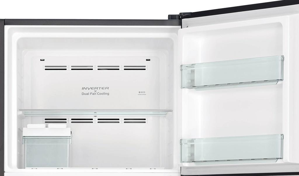 Tủ lạnh 2 cánh Hitachi
