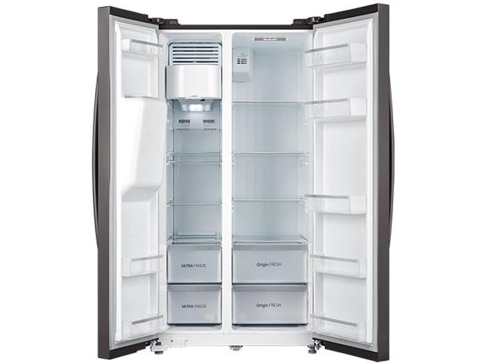 Tủ lạnh Toshiba GR-RS637WE-PMV