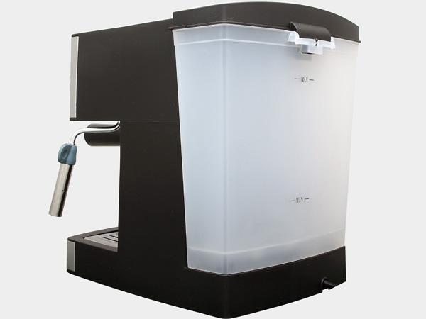 Máy pha cà phê bán tự động Zamboo