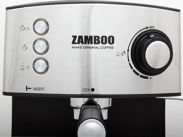 Máy pha cà phê đa năng