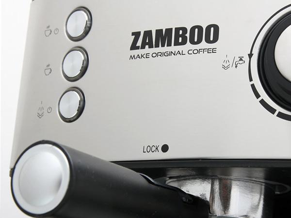 Máy pha cà phê cá nhân