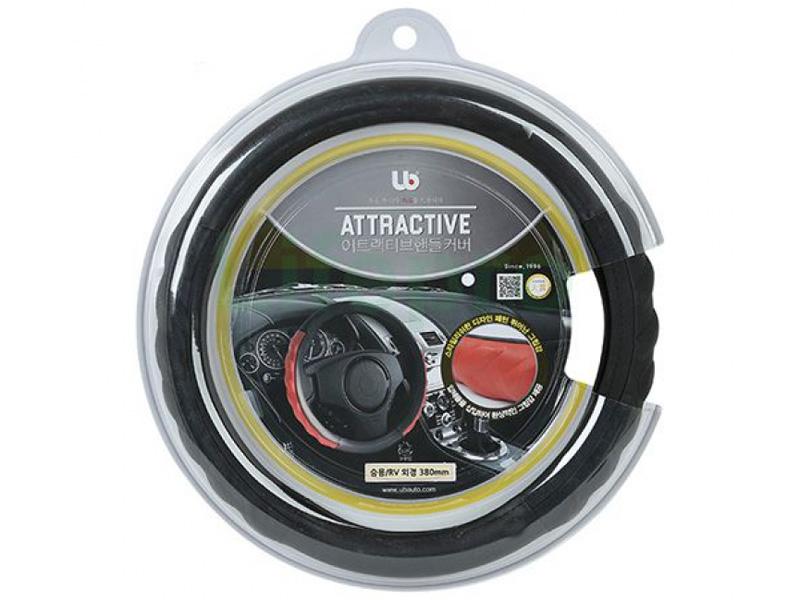 Bọc vô lăng UB Auto Attractive