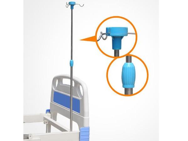 Giường bệnh điều khiển điện đa chức năng Tajermy TJM-GD10