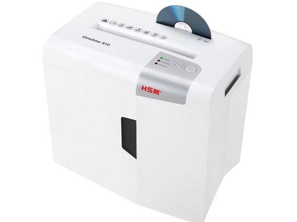HSM Shredstar S10 6mm