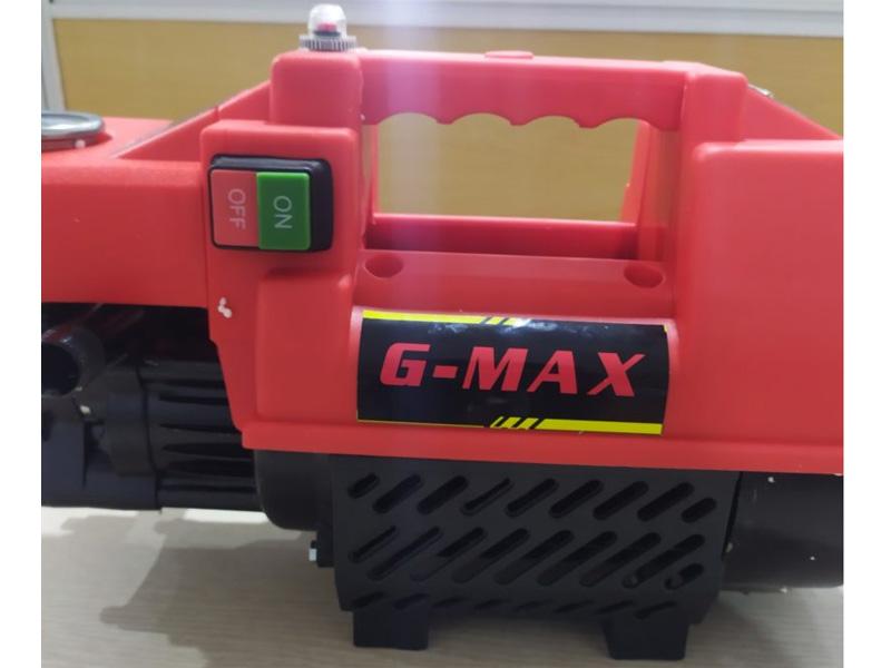 máy rửa xe G-max