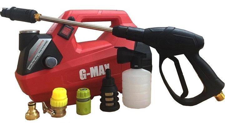 máy rửa xe Gmax 12 Pro