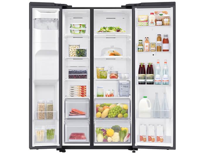 Tủ lạnh Samsung RS64T5F01B4/SV
