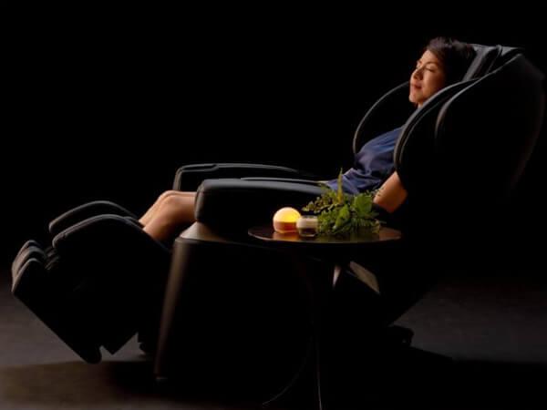 Ghế massage toàn thân Fujiiryoki JP-2000