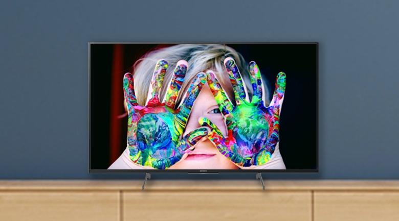 tivi Sony Android