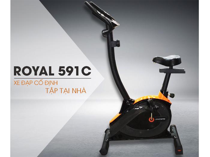 Royal 591C