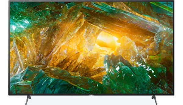 Tivi Sony Android 4K 55 inch Sony KD-55X8050H