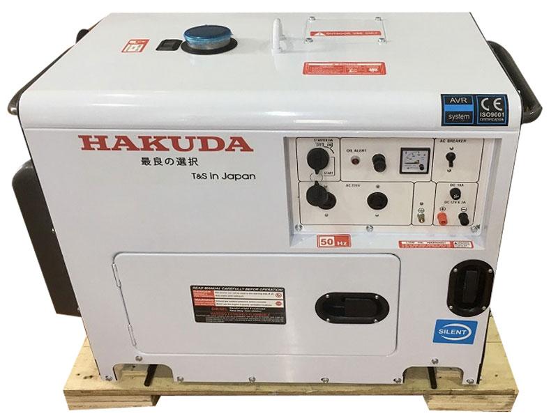 Hakuda DG6900SE