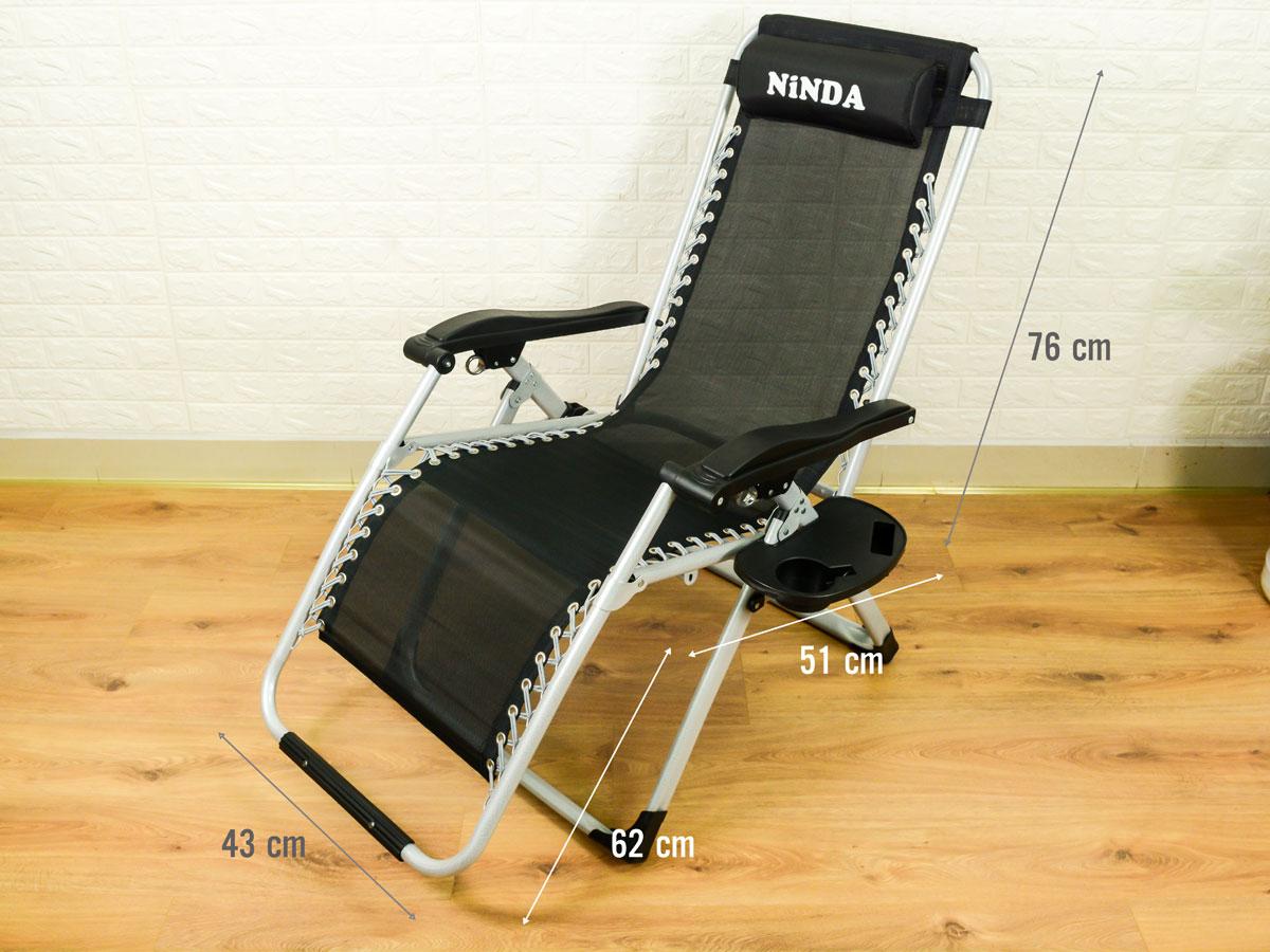 Ninda G830