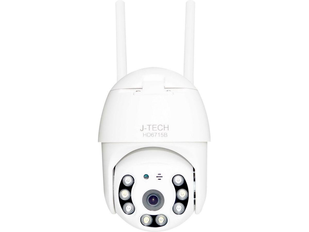 J-TECH HD6715B
