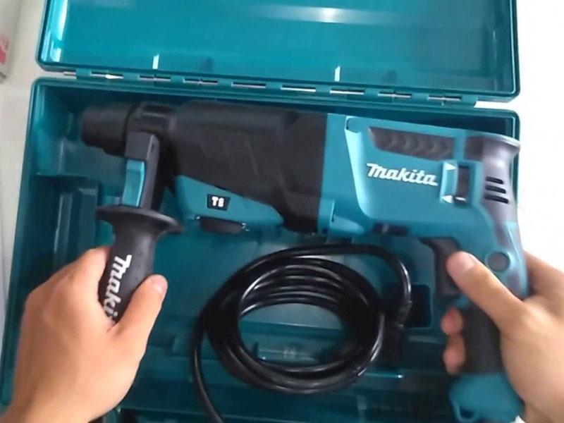 Makita 18V DHR165 Z