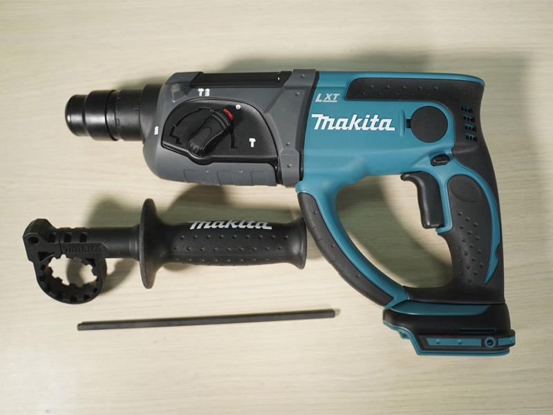 Máy khoan đục dùng pin Makita DHR202Z