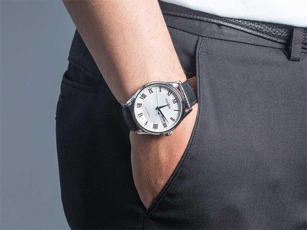 Đồng hồ Citizen NH8360-12A