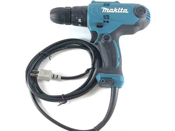 Máy vặn vít dùng pin Makita HP0300