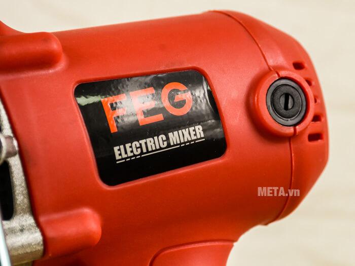 Máy khuấy sơn FEG EG-105