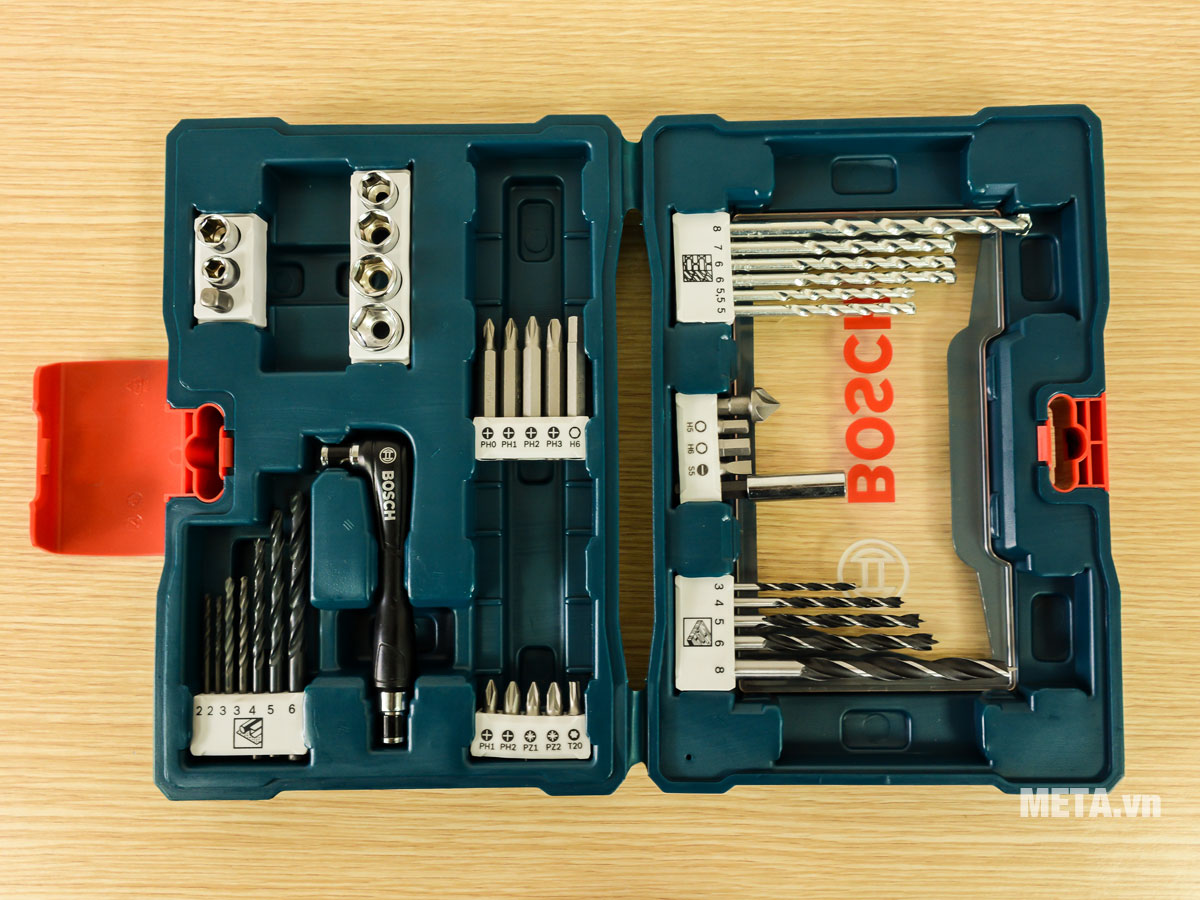 Máy khoan động lực dùng pin