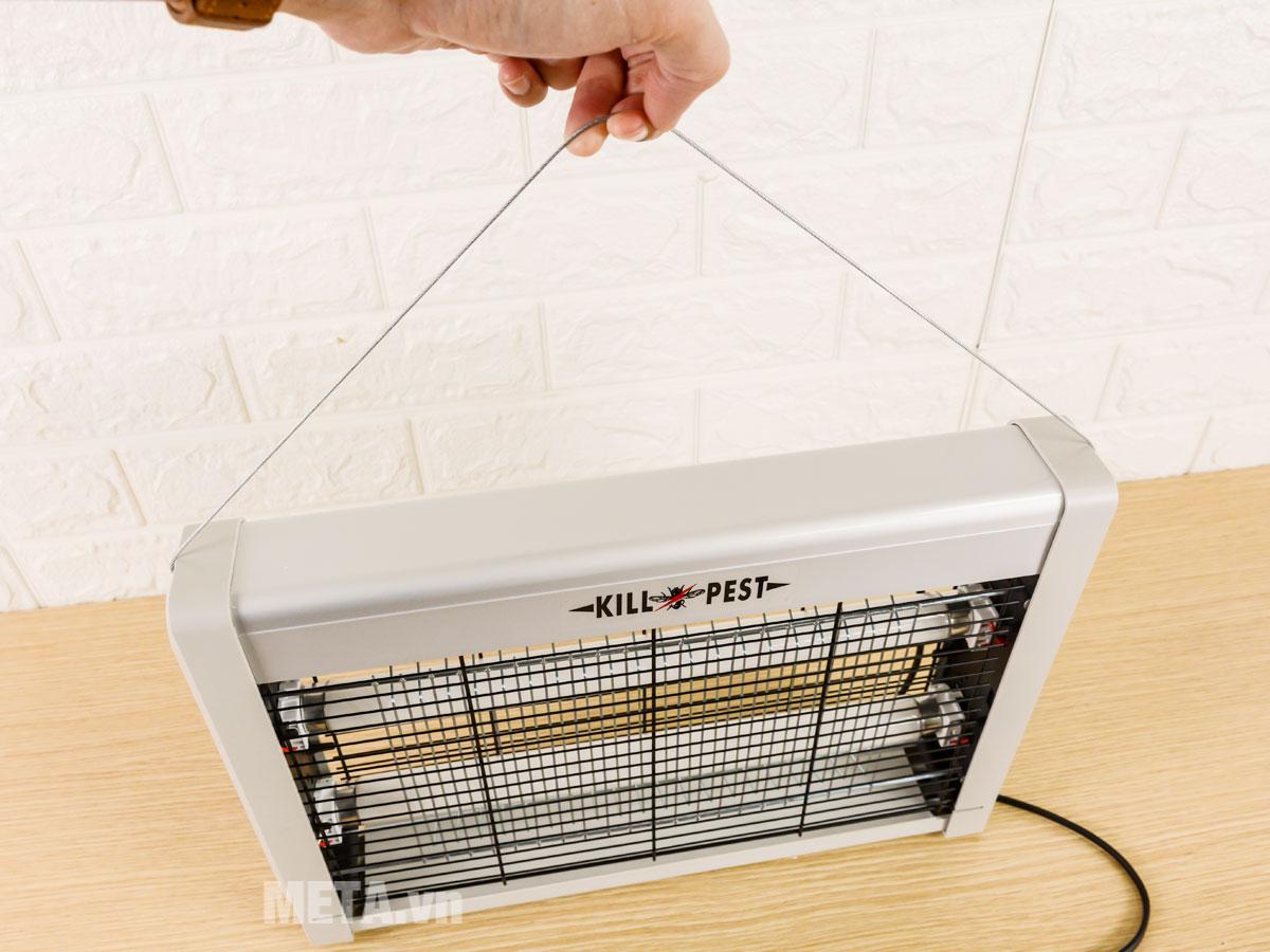 Kill Pest 2008 - 20W