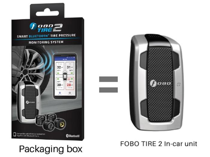 Fobo Tire 2 Bluetooth 5.0