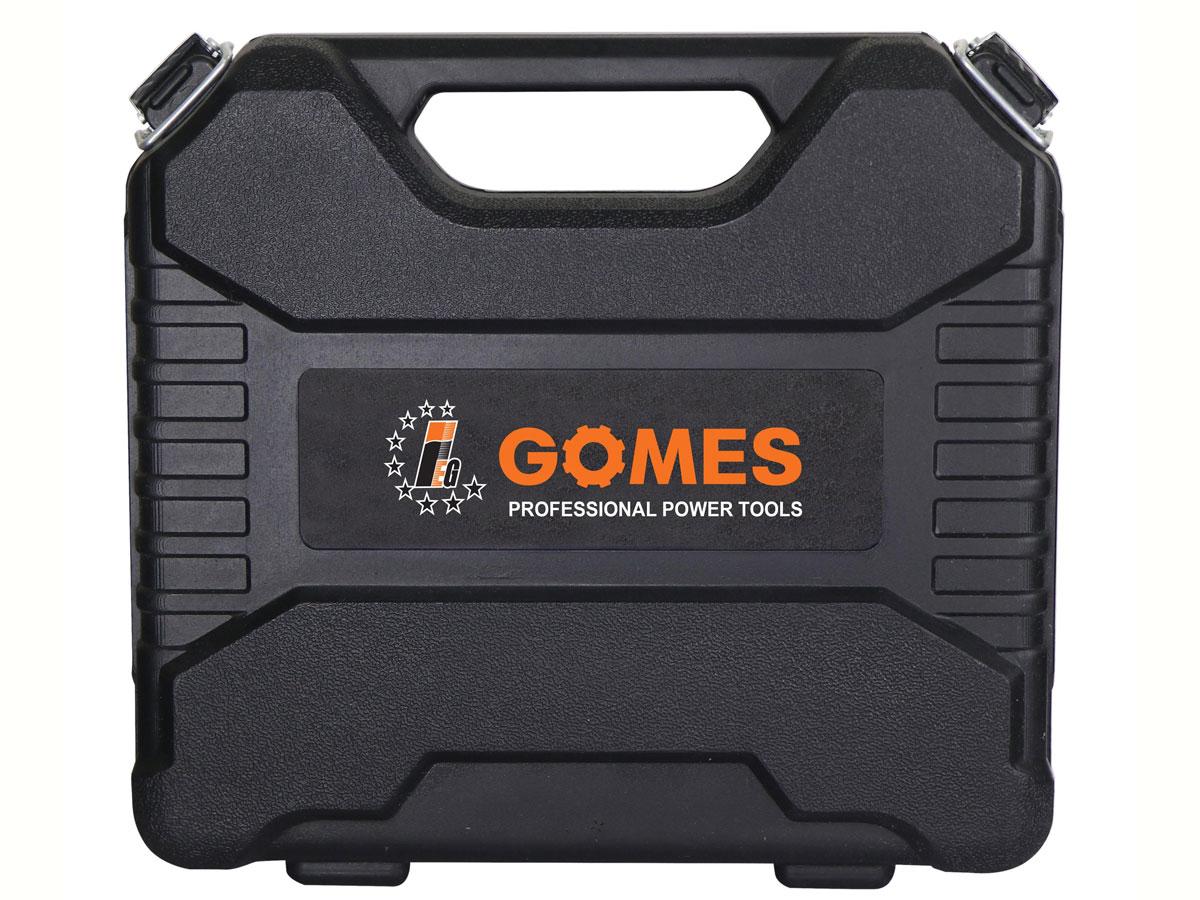 Máy khoan pin Gomes