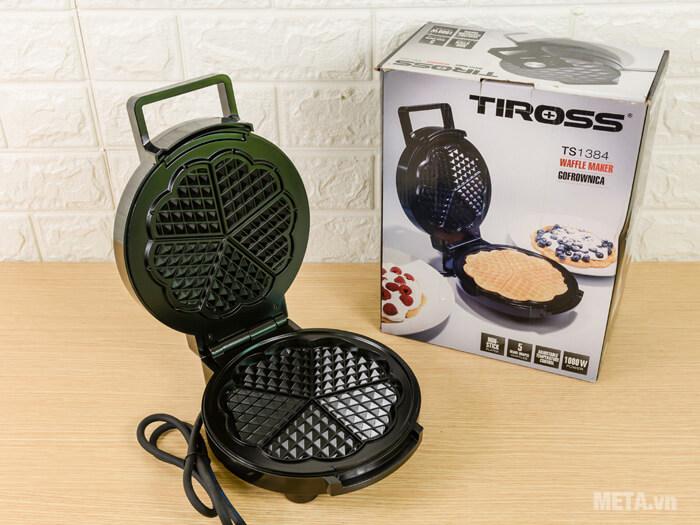 Máy làm bánh Waffle Tiross TS1384