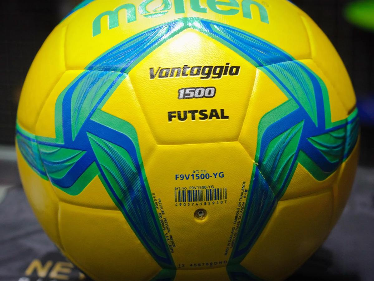 Bóng đá Futsal