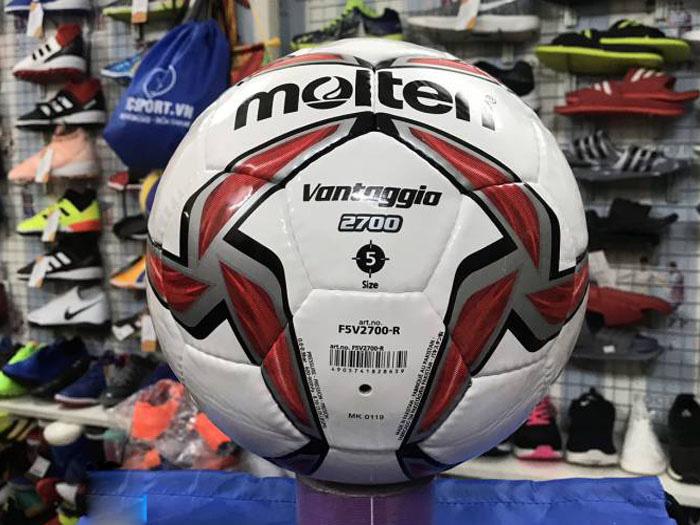 bóng đá Molten