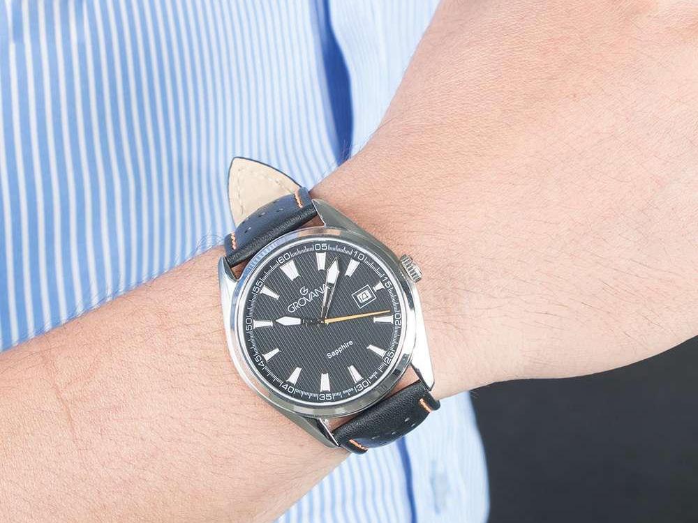 Đồng hồ Grovana