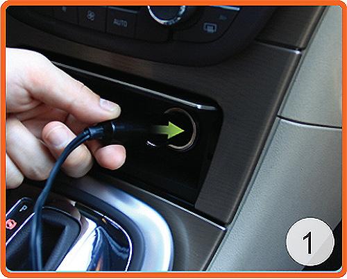 Máy bơm lốp xe ô tô dùng pin Kowon