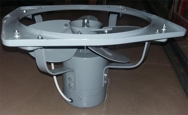 Quạt thông gió Deton FQD 50-4