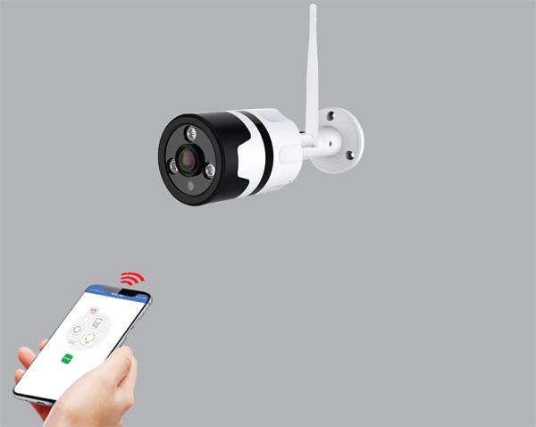 Camera wifi MPE CO1/SC