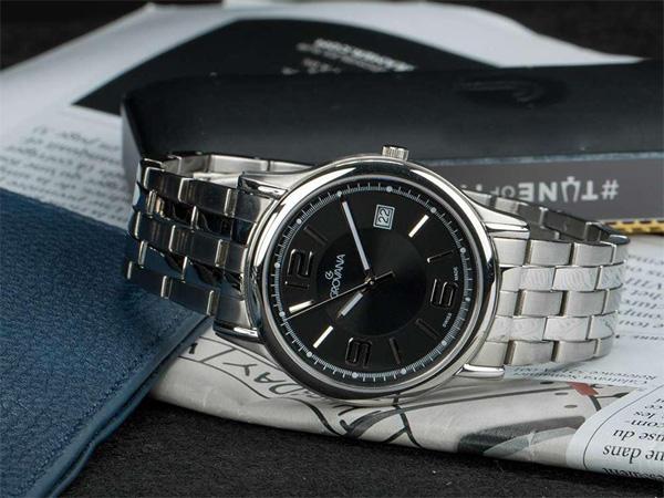 Đồng hồ Grovana 1564.1137