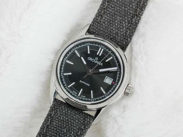 Đồng hồ Grovana 5585.1537