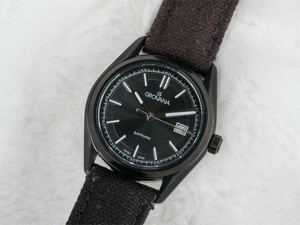 Đồng hồ Grovana 5585.1577