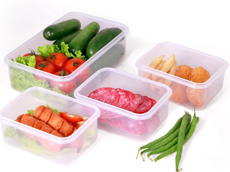 Hộp bảo quản thực phẩm