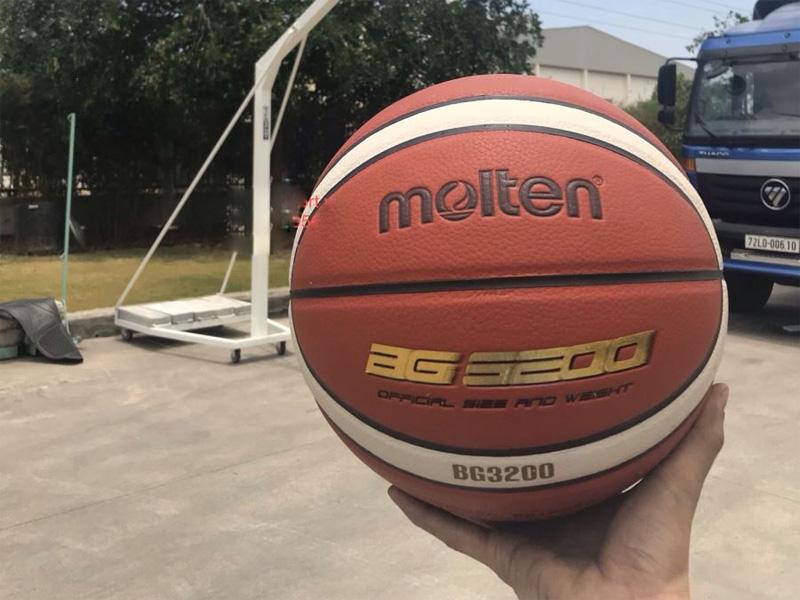 Bóng rổ Indoor/Outdoor