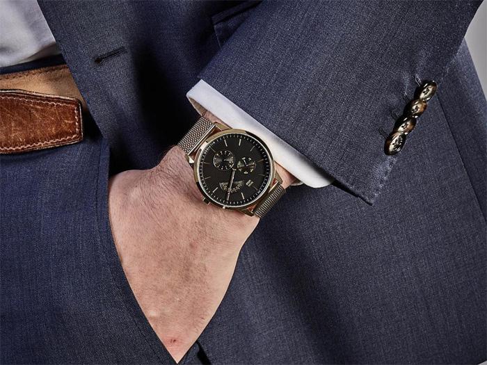 Đồng hồ Tommy Hilfiger 1710386