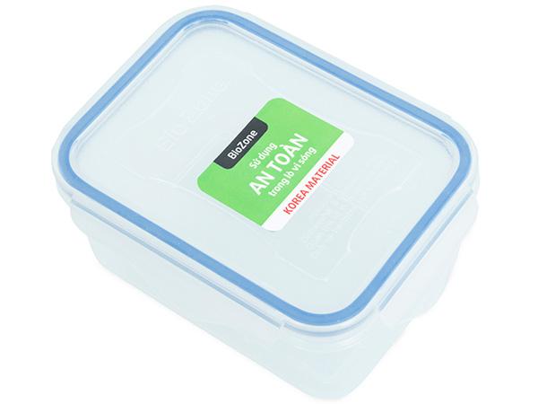 Hộp nhựa dùng cho lò vi sóng
