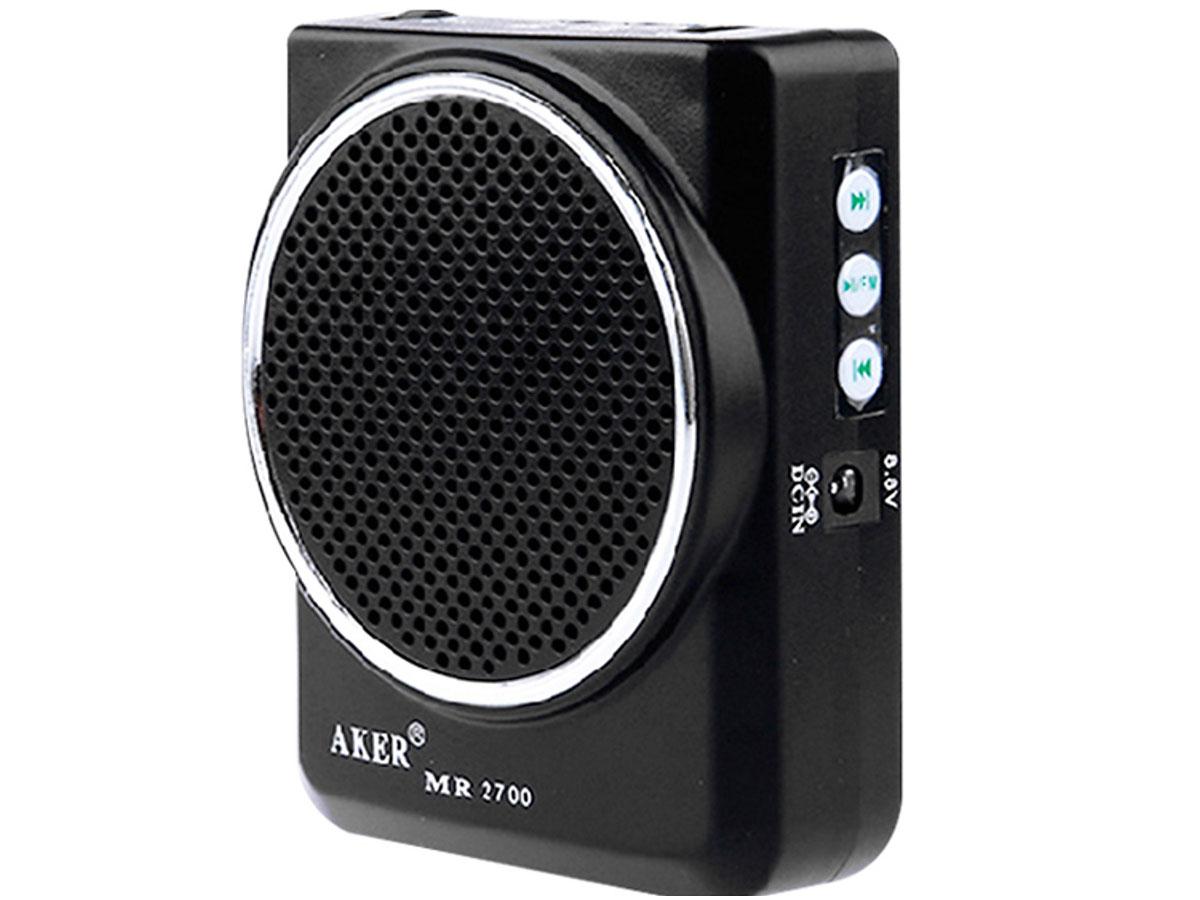 Aker MR2700