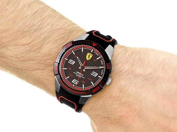 Đồng hồ Ferrari 0830630