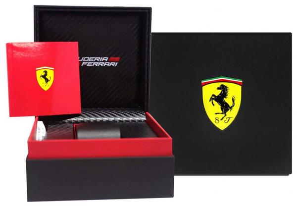 Đồng hồ Ferrari 0830727