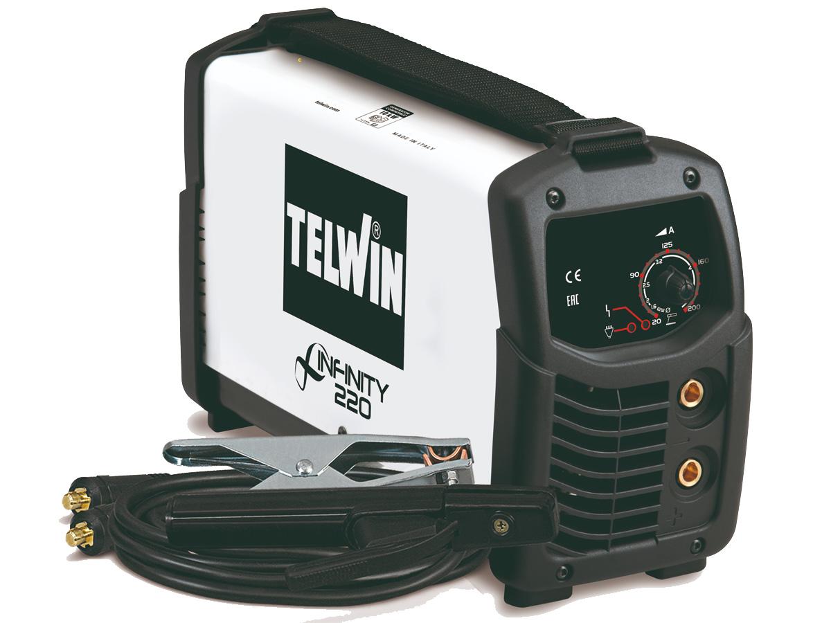 Telwin INFINITY 220