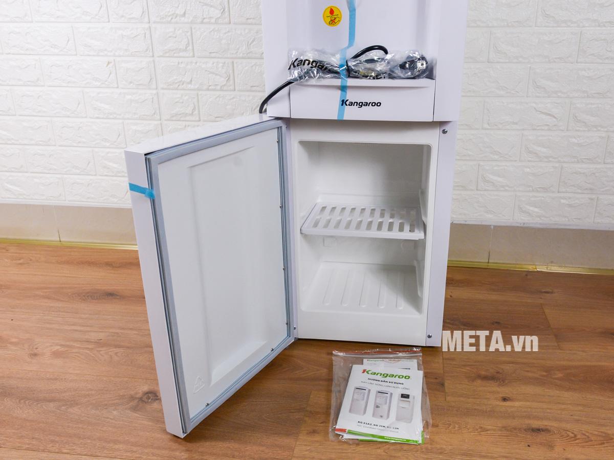 Máy làm nóng lạnh nước uống Kangaroo