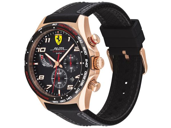 Đồng hồ Ferrari 0830719